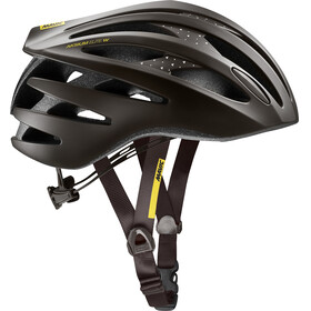 Mavic Aksium Elite Helmet Women After Dark/Yellow Mavic